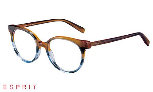 3f6cab25b82604 Esprit brillen  voor iedereen die van het leven houdt
