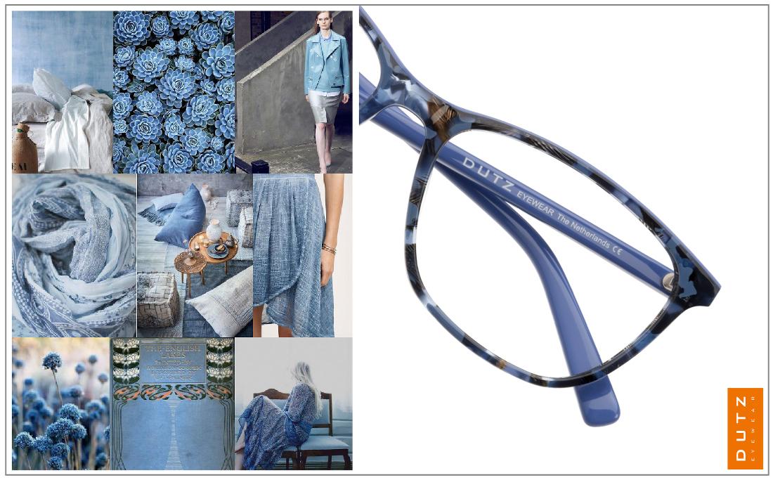 6444e75875 Nieuwe acetaat brillen van Dutz